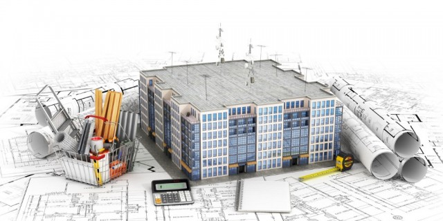 The Fourth Utility: Designing Buildings for Optimal In-Building Wireless Coverage