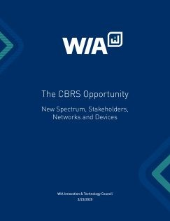 Opportunity is the Name of the Game as CBRS Comes to Market